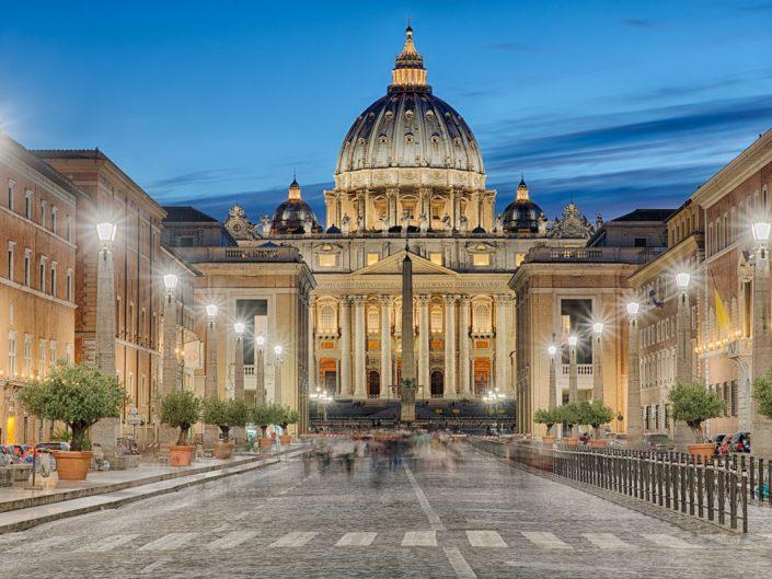 Destination Photography, Roma, Vaticano