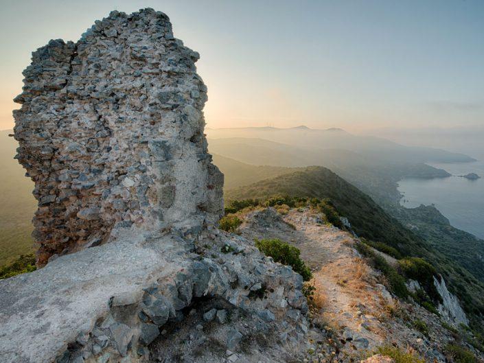 Toscana, Monte Argentario
