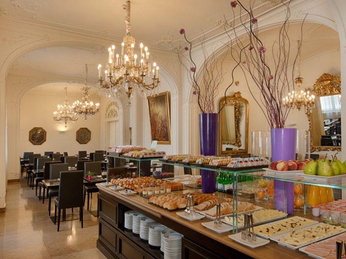 Breakfast Nh Hotels