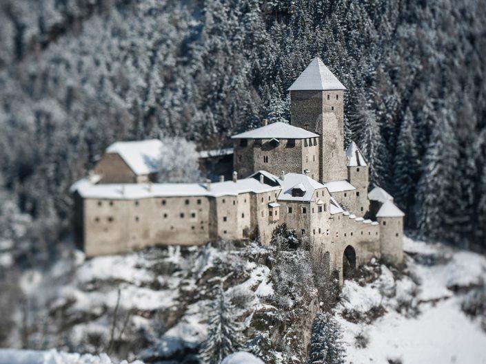 Alto Adige Sudtirol, il castello di Campo Tures