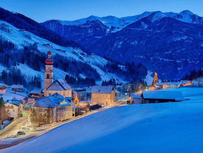 Destination photography, Alpi