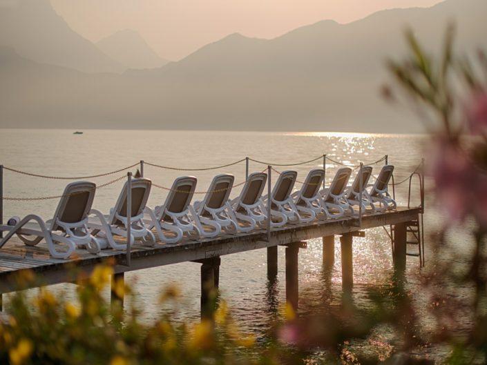 Destination photography, Lago di Garda, Torri del Benaco