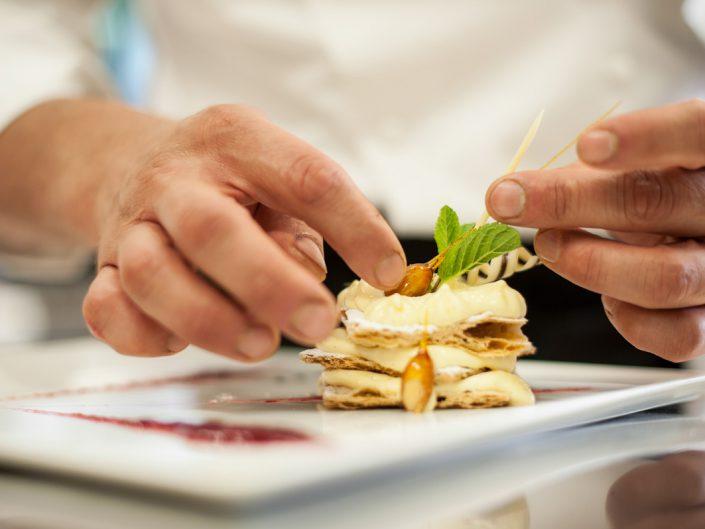 Cucina Hotel Grauer Bar Innichen
