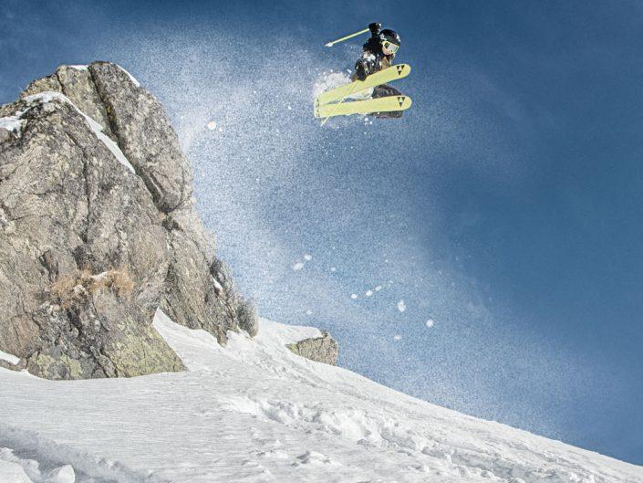 Freeride sci