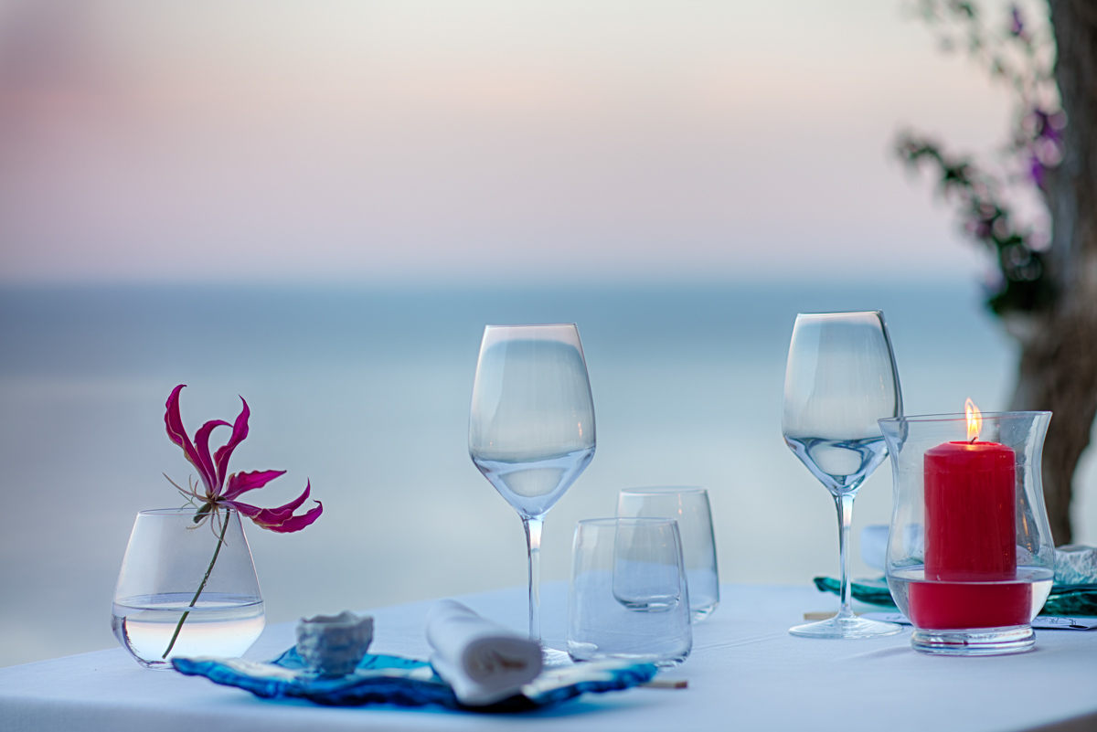 Amalfi Kyushu Restaurant Hotel Convento *****