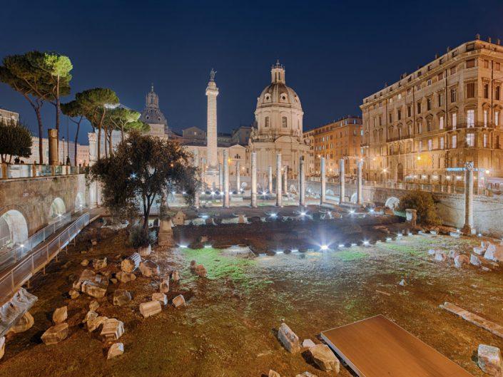 Destination Photography, Roma, Fori Imperiali