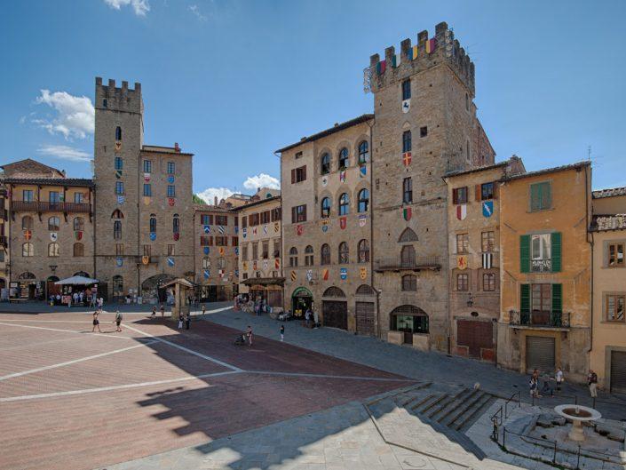 Destination Photos Arezzo