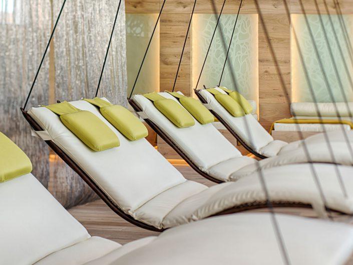 Relax area @ Schwarzenstein in Alto Adige