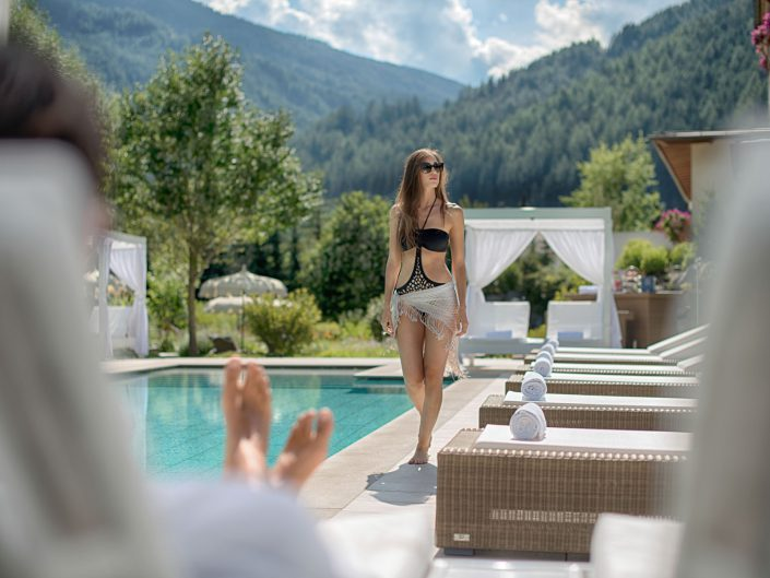 Alpenpalace 5* wellness Hotel in Sudtirol Alto Adige
