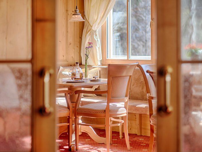 hotel Alpenpalace Valle Aurina 5*