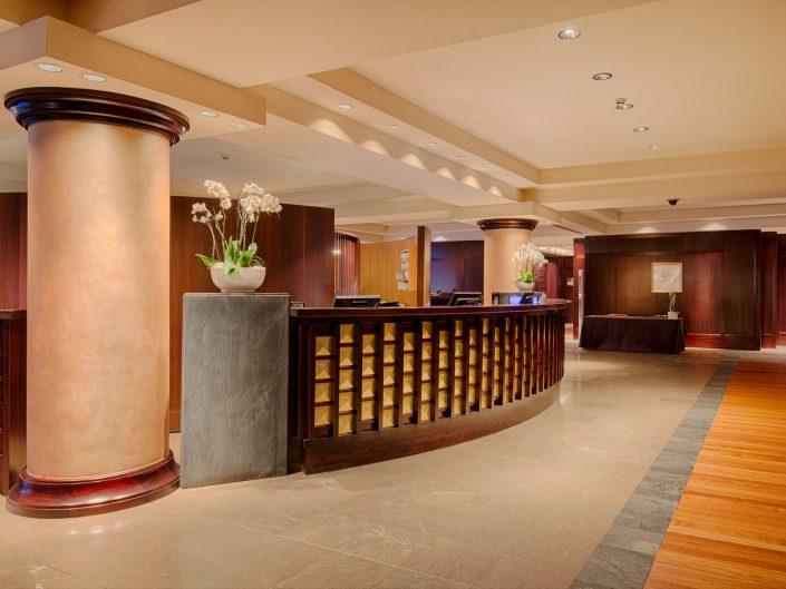 Hotel Genova Nh Collection Marina