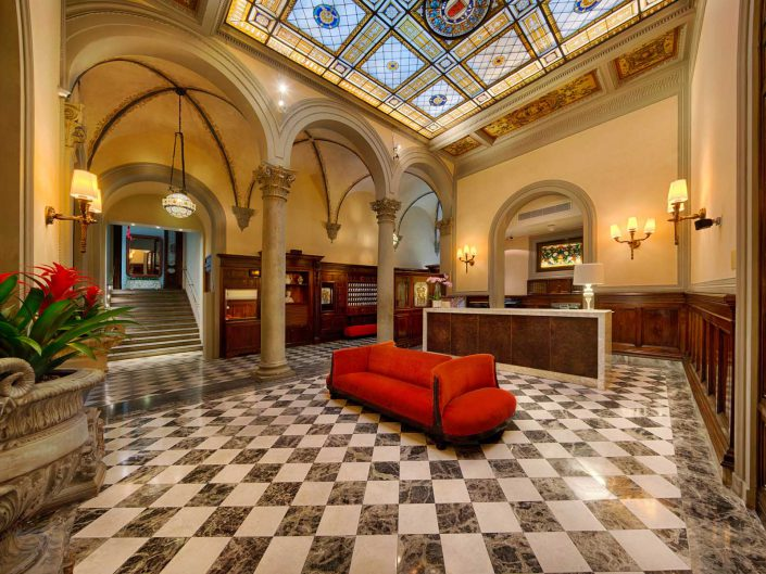 Hotel Nh Collection Porta Rossa Florence