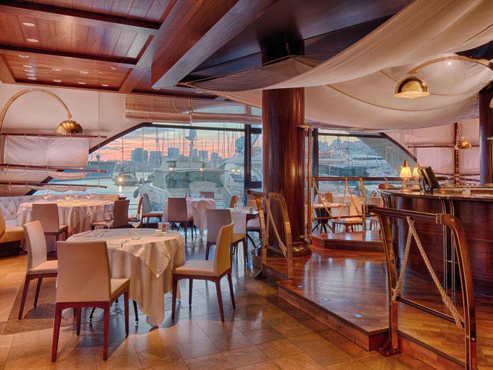 NH Hotel Genova Marina