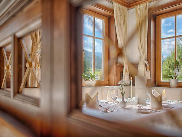 Wellness Hotel Gallhaus Valle Aurina