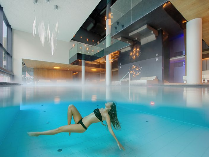 Underwater Hotel Pictures
