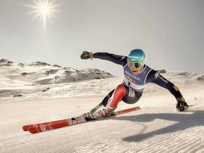 Fotografo per Sport & Outdoor